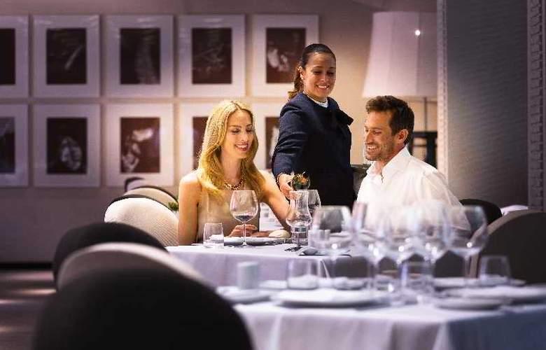 Royal Hideaway Sancti Petri - Restaurant - 36