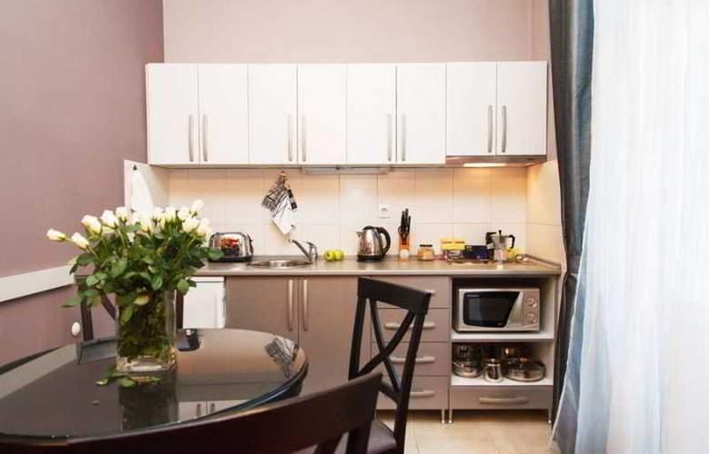 Romantic CENTRAL Apartment @ TERAZIJE SQUARE! - Hotel - 33