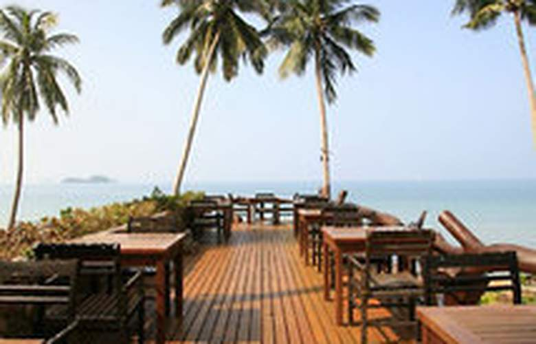 Panviman Resort Ko Chang - Bar - 7