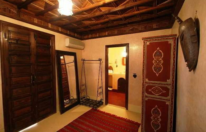 Riad Africa - Room - 41