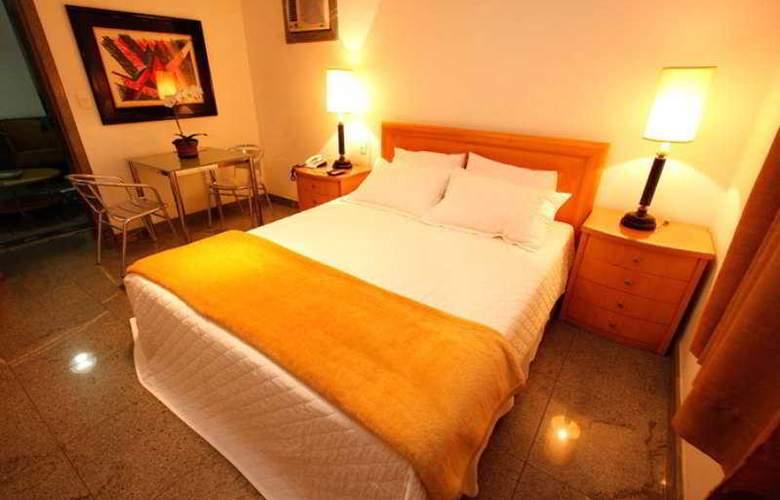 SAVASSI HOTEL - Hotel - 3