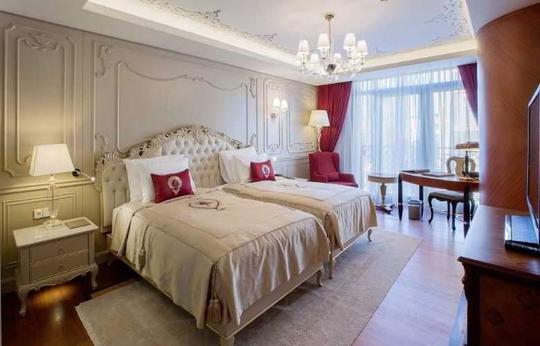 CVK Park Bosphorus Istanbul - Room - 23