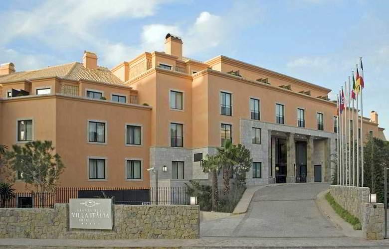 Grande Real Villa Italia - Hotel - 0
