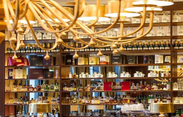 Kempinski Hotel Frankfurt Gravenbruch - Bar - 13
