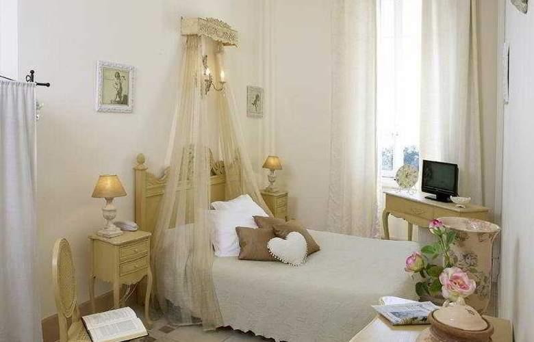 L'Orangeraie - Room - 6