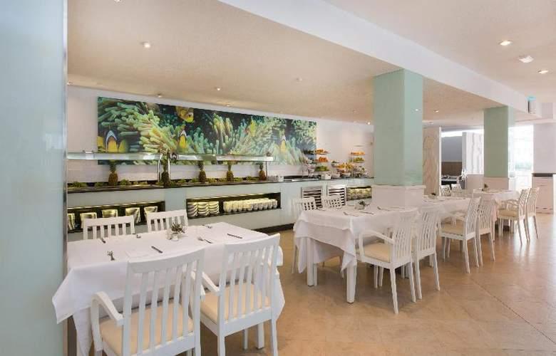 Iberostar Ciudad Blanca - Restaurant - 27