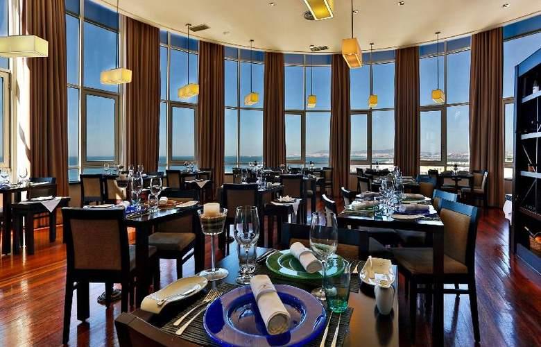 Tryp Lisboa Caparica Mar - Restaurant - 29