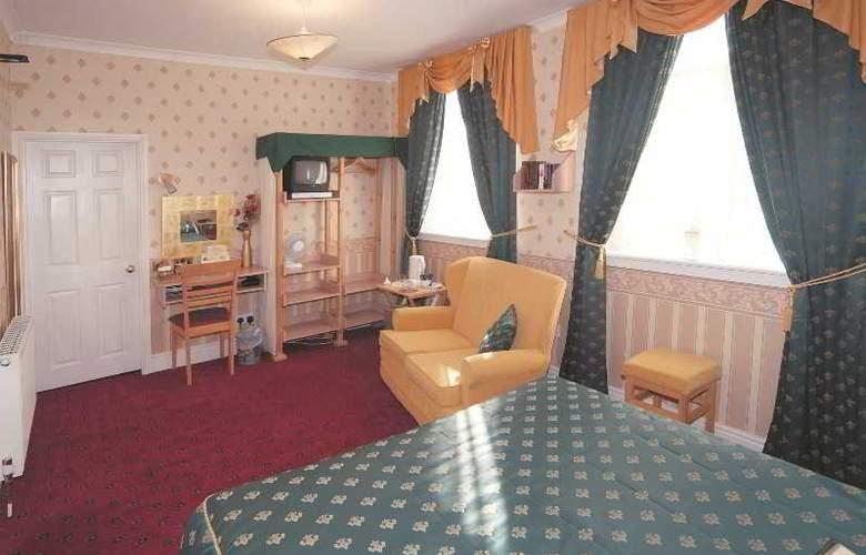 Buckingham´s Hotel - Room - 7