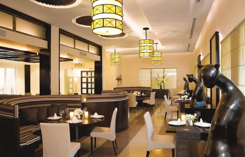 Secrets Silversands Riviera Cancun  - Restaurant - 15