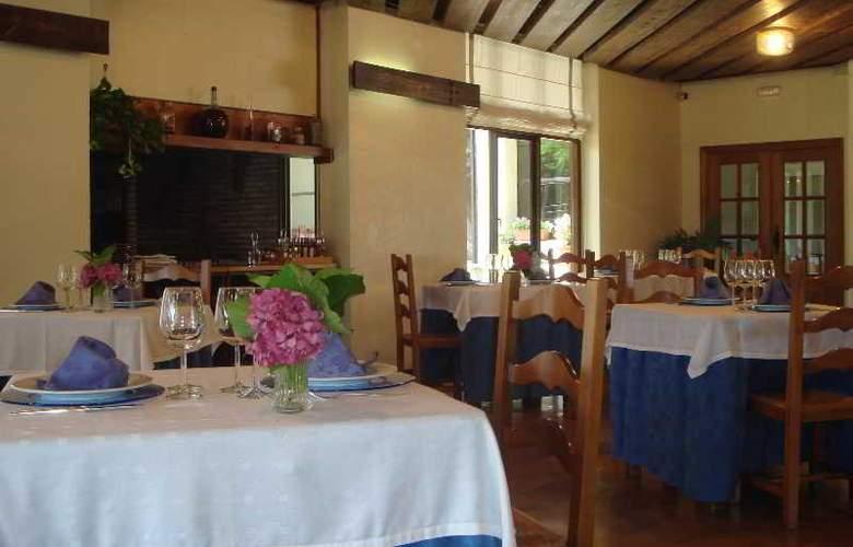 Baztan - Restaurant - 20