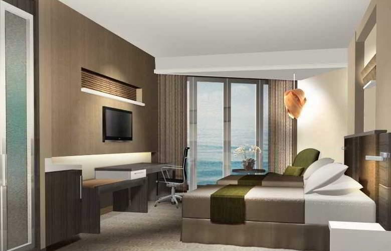 Swiss-Belhotel Balikpapan - Room - 9