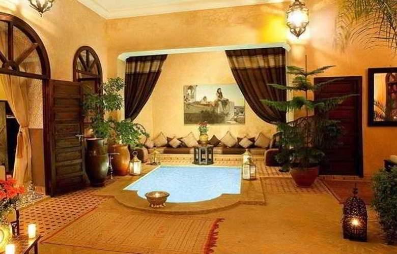 Riad Djemanna - Pool - 2