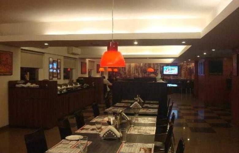 Red Fox - Restaurant - 11