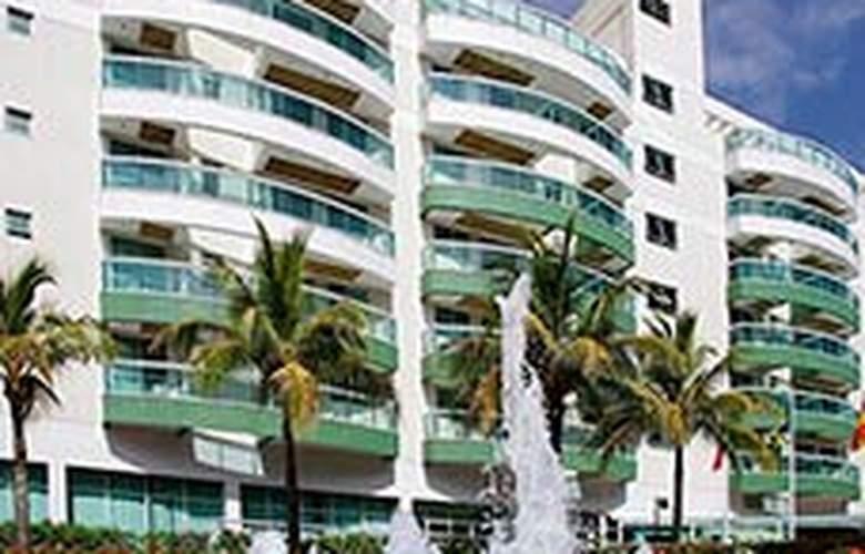 Promenade Paradiso - Hotel - 0