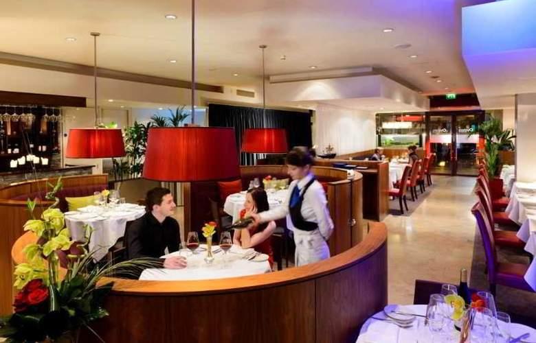 Clayton Cork City - Restaurant - 7