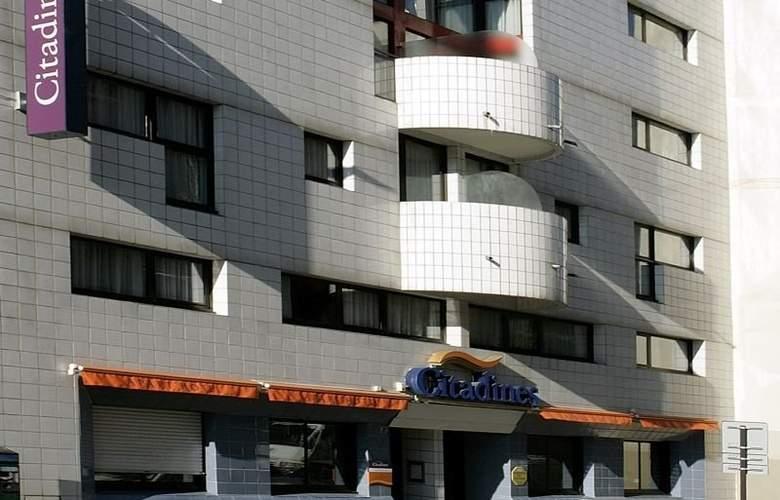 Citadines Austerlitz Paris - Hotel - 5