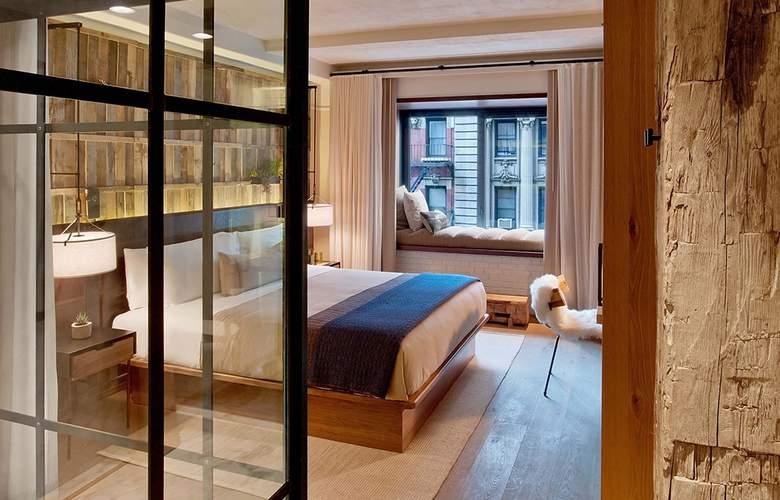 1 Hotel Central Park - Room - 11