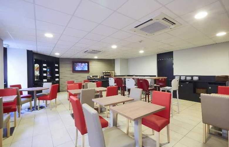 Campanile Lyon Centre - Berges du Rhône - Restaurant - 18