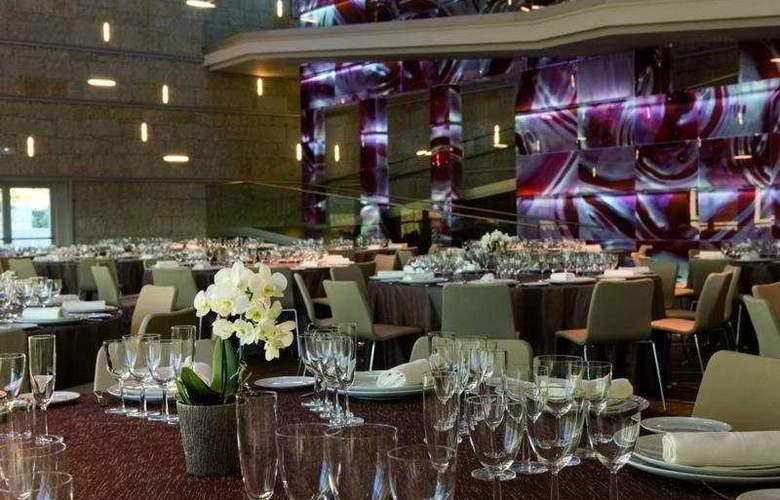Valbusenda Hotel Resort & Spa - Conference - 10