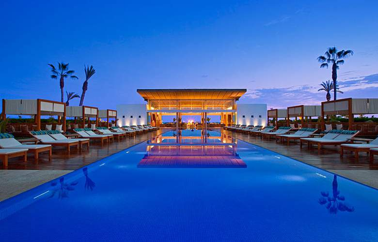 Paracas Hotel a Luxury Collection Resort - Pool - 3