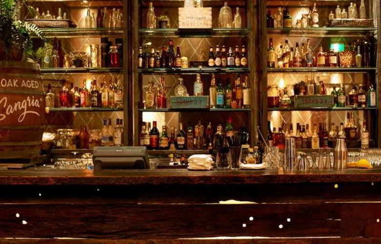 Vibe Hotel Sydney - Bar - 10