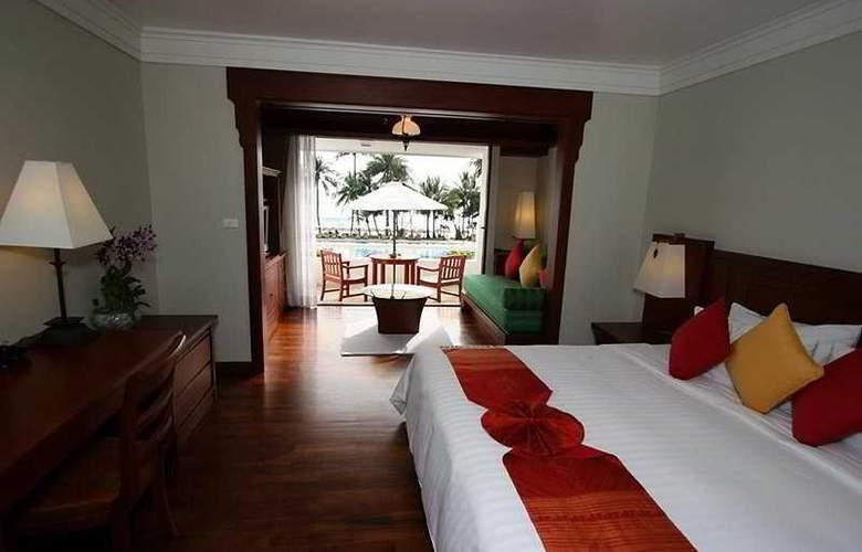 Le Meridien Phuket Beach Resort - Room - 6