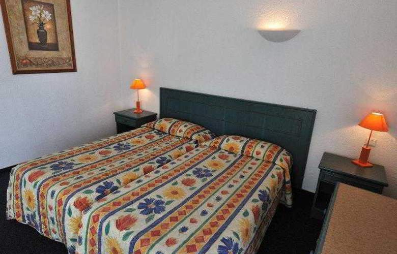 Residhotel les Coralynes - Room - 10