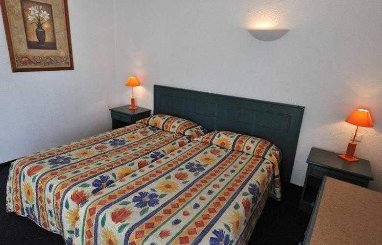 Residhotel les Coralynes - Room - 10