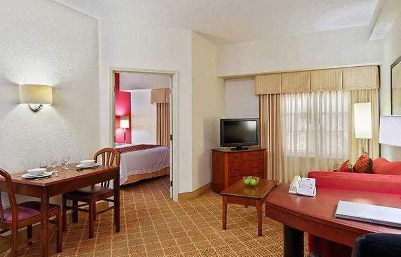 Residence Inn Fort Lauderdale Plantation - Hotel - 15