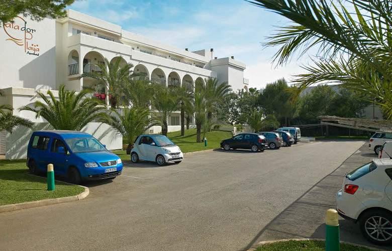 Cala d'Or Playa - Hotel - 9