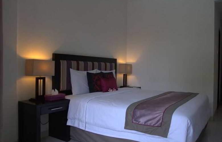 Puri Maharani Boutique Hotel & Spa - Room - 15