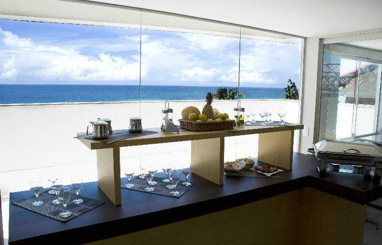 Delphia Marsallis Residence Flat - Beach - 2
