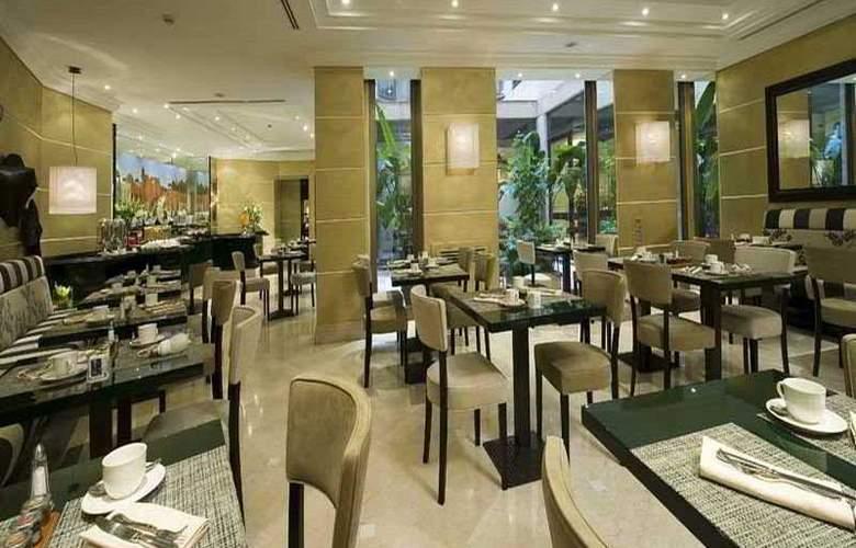 Dei Mellini - Restaurant - 7