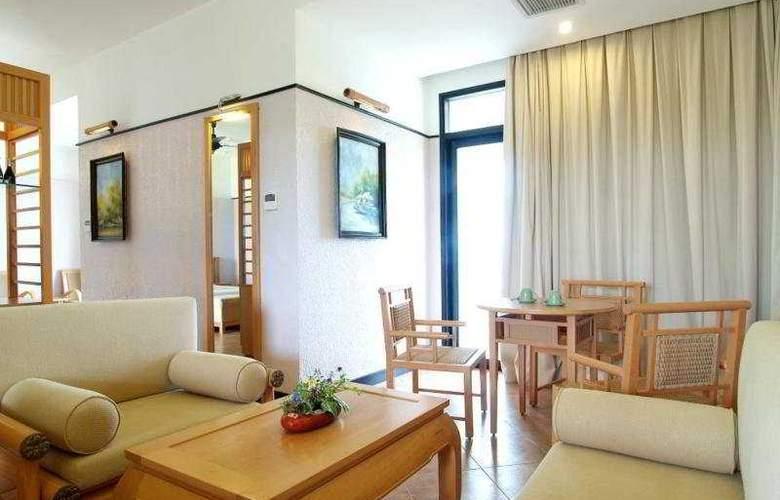 Tam Giang Resort & Spa - Room - 7
