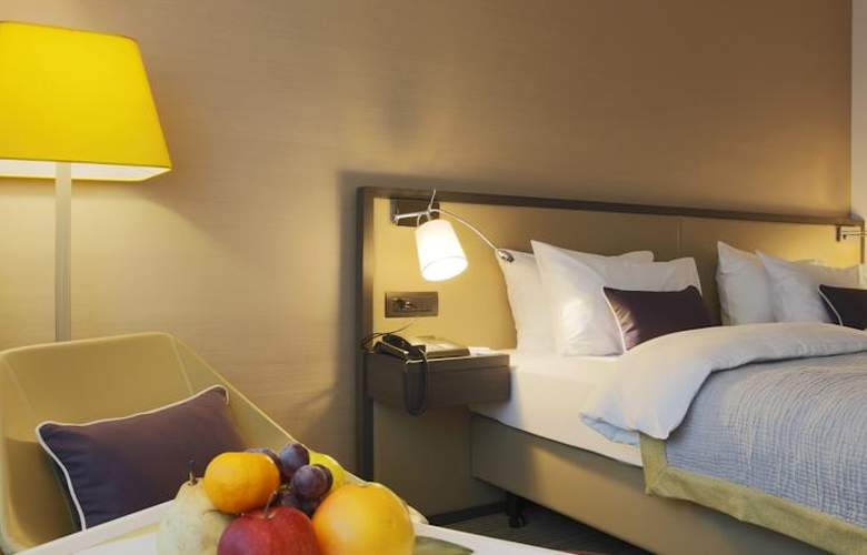 Crowne Plaza Belgrade - Room - 18