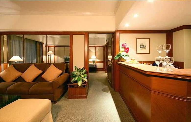Bangkok Palace Hotel - Room - 9