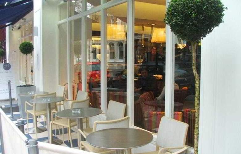 Indigo London - Paddington - Terrace - 6