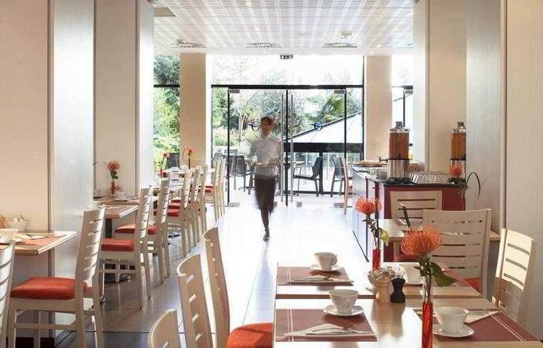Oceania Paris Porte De Versailles - Restaurant - 8