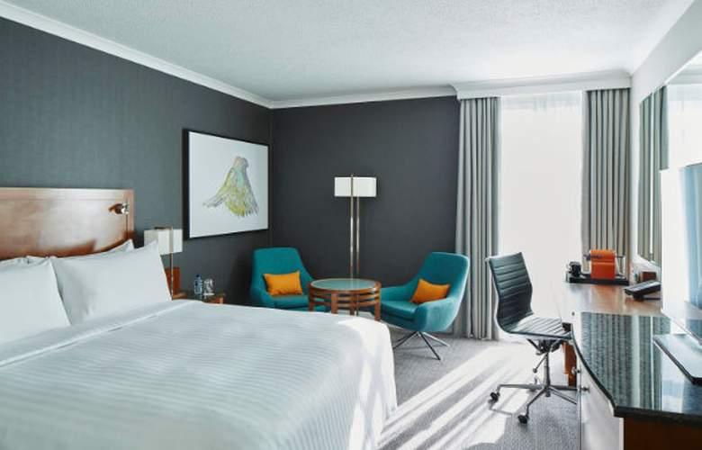 Marriott London Heathrow - Room - 6