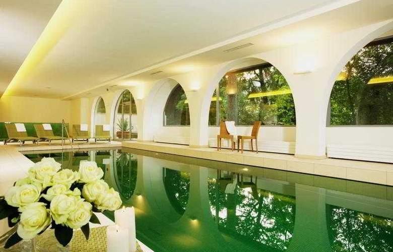 Schloss Weikersdorf - Pool - 7