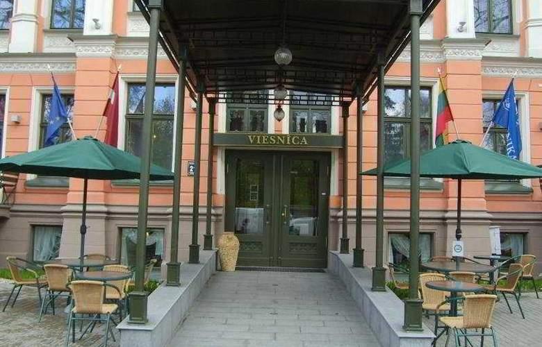 Monika Centrum Hotels - General - 2
