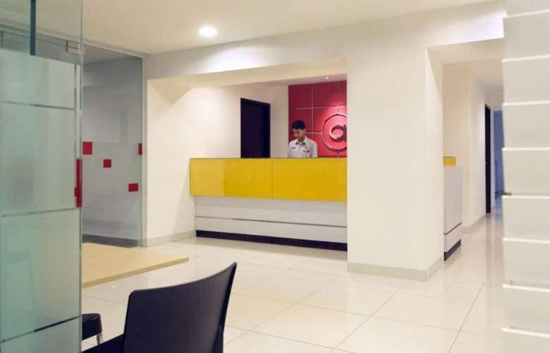 Amaris Hotel Mangga Besar - General - 0