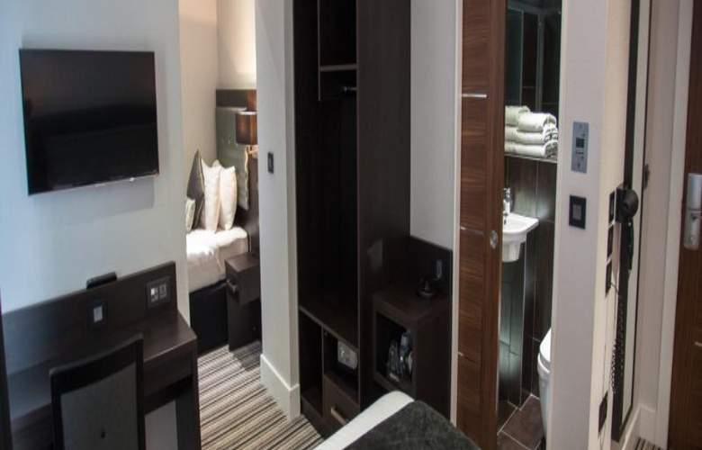 W14 Hotel - Room - 24
