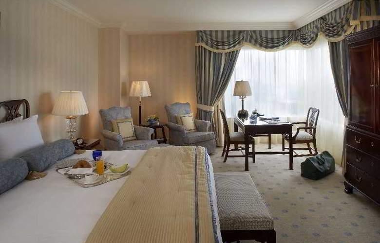 Ritz-Carlton Osaka - Hotel - 4