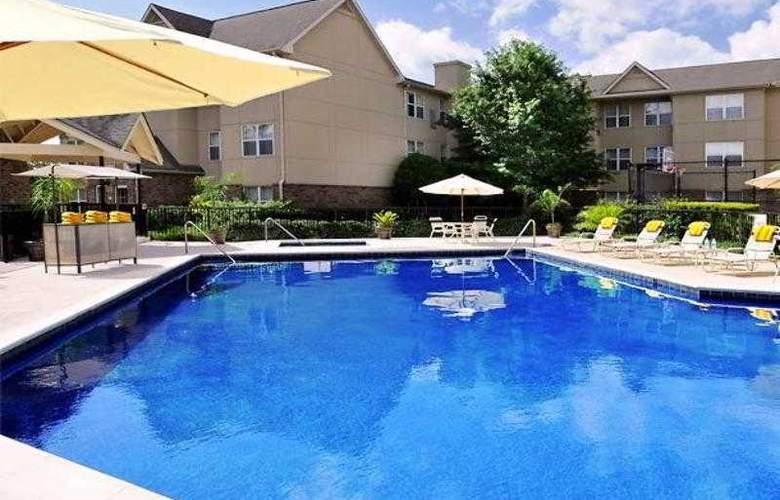 Residence Inn Houston Westchase on Westheimer - Hotel - 4