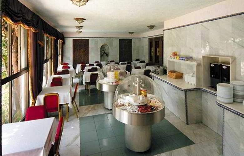 Bristol - Restaurant - 4
