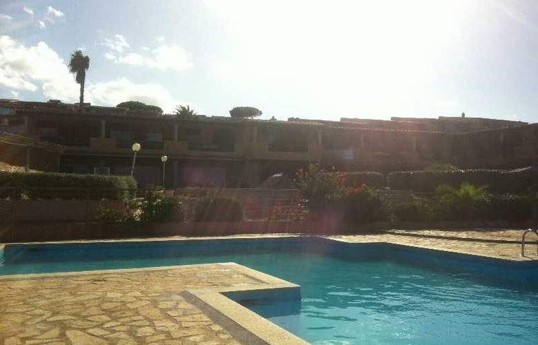 Villaggio Marineledda - Pool - 22