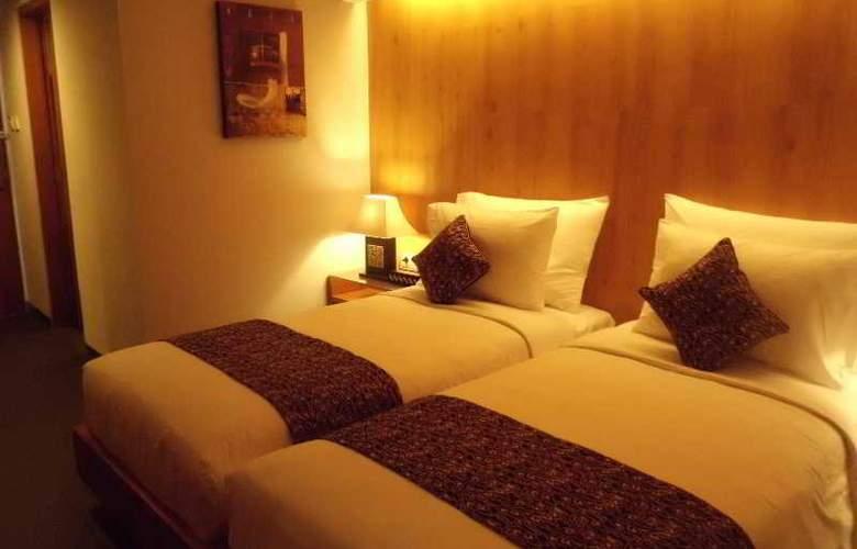 Ping Hotel Seminyak - Room - 7