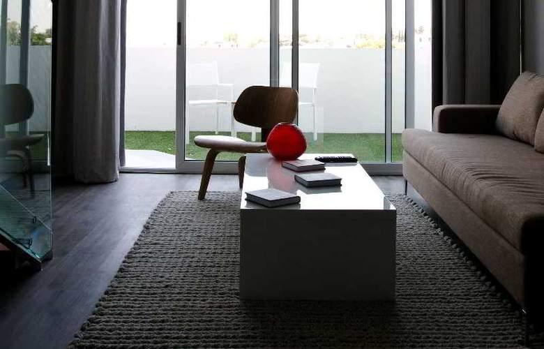 Camino Real Hotel & Suites Puebla - Room - 18