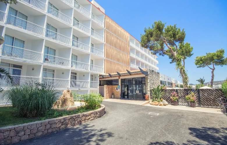 AzuLine H. Mar Amantis I & II - Hotel - 1